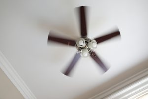 change your ceiling fan's direction